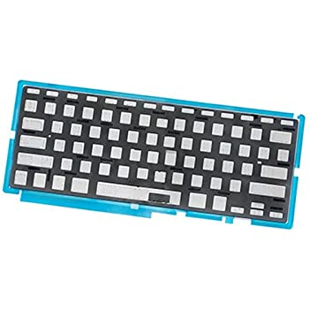 """NEW For Apple Macbook Pro 15/"""" A1286 2009 2010 2011 2012 English Keyboard Backilt"""