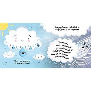 Little Raindrop (Nature Stories)
