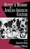 img - for History and Memory in African-American Culture book / textbook / text book