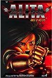 Battle Angel Alita, Vol. 4: Angel of Victory