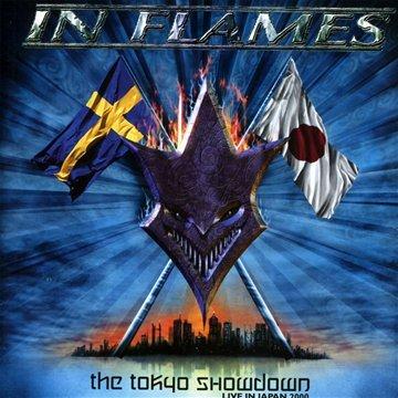 Tokyo Showdown: Live by Nuclear Blast Americ (Image #2)