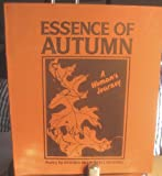 img - for Essence of Autmn book / textbook / text book
