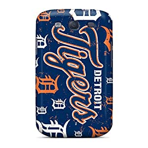 New Arrival Detroit Tigers QPt13124kHID Cases Covers/ S3 Galaxy Cases