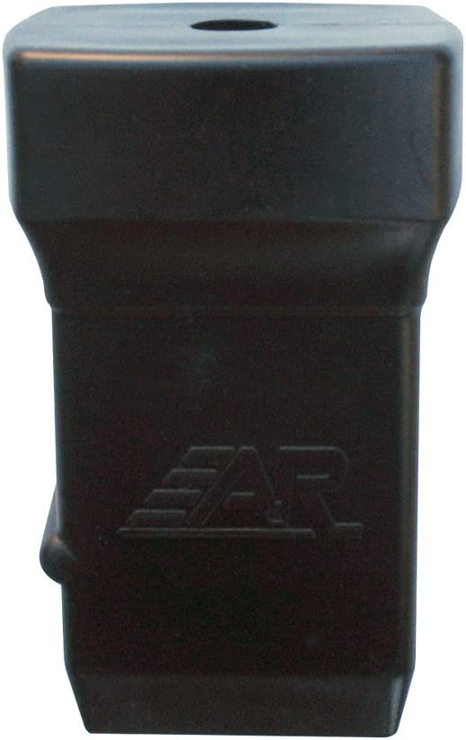 A&R Sports Hockey Rubber End Plug : Field Hockey Equipment Accessories : Sports & Outdoors
