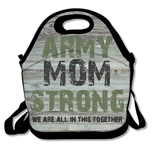 Army Mom Tote Bag - 6