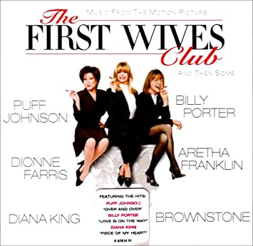 the first wives club soundtrack