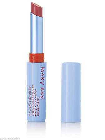 Mary Kay Hello Sunshine Creamy Lip Color Carefree Coral