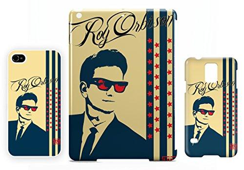 Roy Orbison Stencil iPhone 6 / 6S cellulaire cas coque de téléphone cas, couverture de téléphone portable