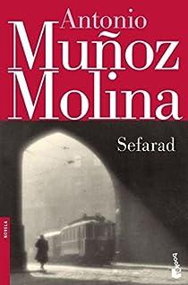 Sefarad par Muñoz Molina