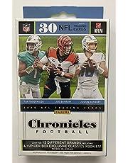 2020 Panini Chronicles NFL Football Trading Cards Hanger Box