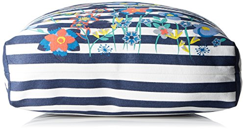 x Bag Oliver 374 Stripes 8x33x27 Bags B Women's H 804 T 39 cm 1 Blue Blue 94 s ARx8Zn8