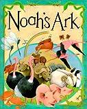 Noah's Ark, Mary Auld, 0531145239