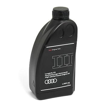 Aceite de motor, 1 litro, estándar 50400, 50700, botella de aceite: Amazon.es: Coche y moto