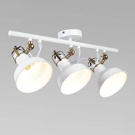 Adelaide - Lámparas Modernas de Techo LED Moda Lámparas ...