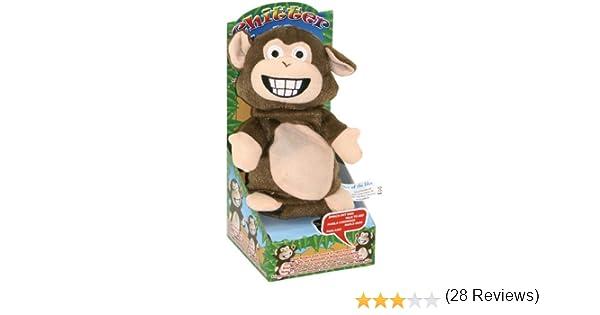 Mono superdivertido, repite todo lo que le diga: Amazon.es: Hogar
