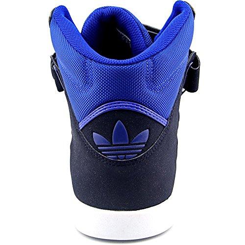 Adidas Heren Ar 2.0 M Enkellaags Synthetische Fashion Sneaker Blauw / Zwart