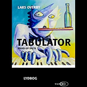 Tabulator Audiobook