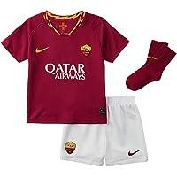 NIKE Equipación Baby Casa 2019/2020,, Equipación de Fútbol Set Unisex niños