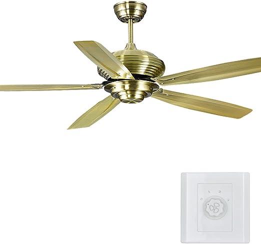 Liuyu · Ventilador de techo de viento grande de alta potencia de ...