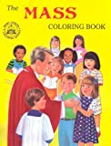 The Mass, Emma C. McKean, 0899426832