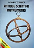 Antique Scientific Instruments (Colour)