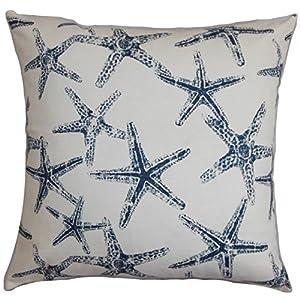 51RRVJHyqsL._SS300_ Coastal Throw Pillows & Beach Throw Pillows
