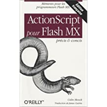 Précis et concis : ActionScript pour Flash MX