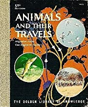 Animals and their travels, migrations from…