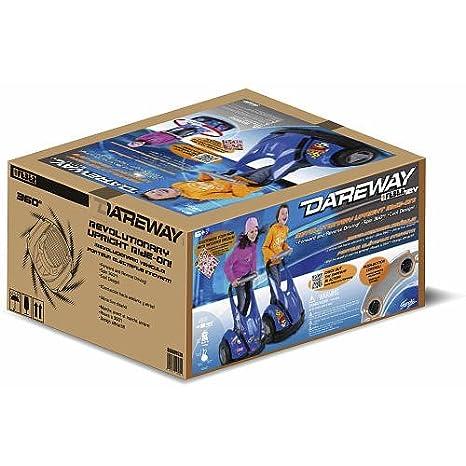 Amazon.com: Dareway, 12 V, Scooter Azul: Sports & Outdoors