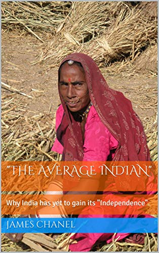 The Average Indian