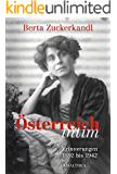 Österreich intim: Erinenrungen 1892 bis 1942