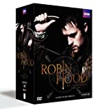 Best Bbcs - Robin Hood: The Complete BBC Series Review