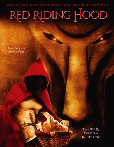 red riding hood dvd - 6