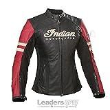 Indian New OEM Women's Racer Jacket XL, Black, 286362609