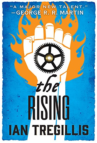 The Rising (The Alchemy Wars)