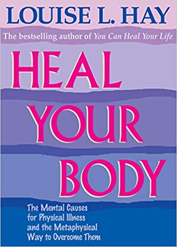 LOUISE L HAY HEAL YOUR BODY EPUB