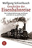 img - for Geschichte der Eisenbahnreise. book / textbook / text book
