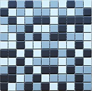 Swimming Pool Mosaics, 2 SQM/carton, Ref:630836