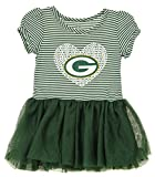 OuterStuff NFL Girl s Infant and Toddlers Celebration Sequin Tutu a97bbe78f