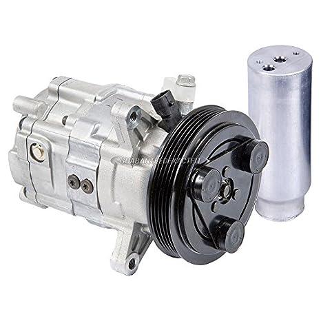 Original OEM nueva AC Compresor y embrague con a/c secador para Saturn - de la serie L buyautoparts 60 - 87806r4 nuevo: Amazon.es: Coche y moto