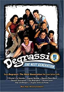 Degrassi - The Next Generation: Season 1 [Import]