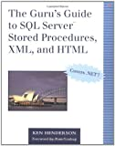 The Guru's Guide to SQL Server Stored Procedures