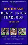 Rothmans Rugby Union Year Book 1998-99
