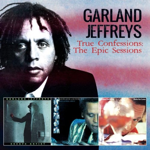 Garland Jeffreys - Ripped But Not Raedy - Zortam Music