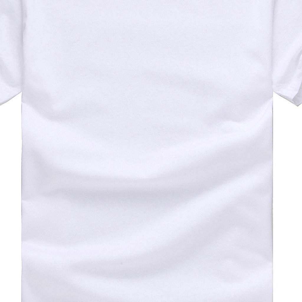 Wave166 Camisetas Mujer Verano Moda Camiseta Suelta de Manga Corta ...