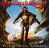 Saints Will Conquer by Armored Saint (1994) Audio CD