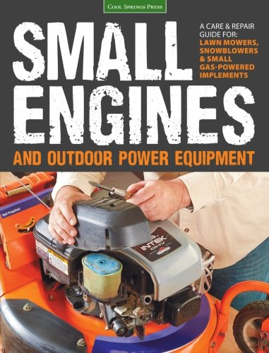 Small Engines and...