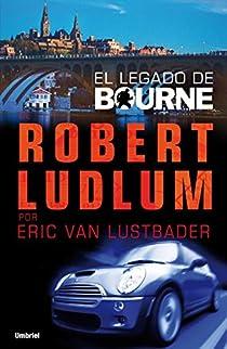 El legado de Bourne par Van Lustbader