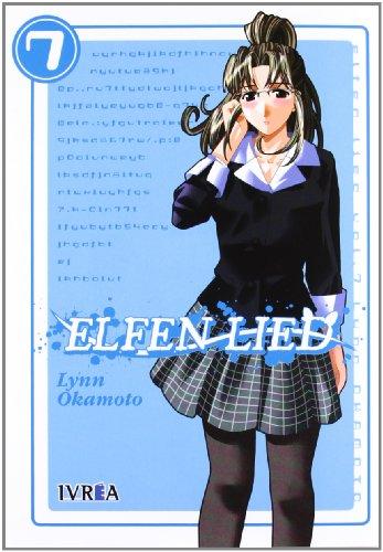 Descargar Libro Elfen Lied - Volumen 7 Lynn Okamoto