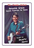 Amazing Grace: Gospel Favorites for Banjo [Instant